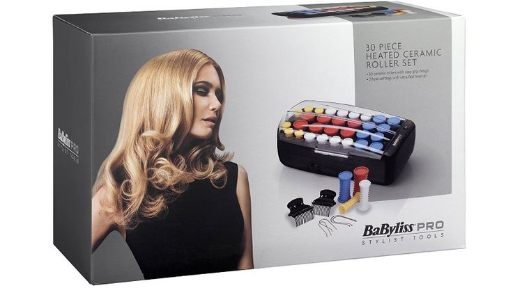 Buying best heated rollers that can make you prettier? In this article you'll find reviews to help you find the right heating roller for your hair type in 2018.