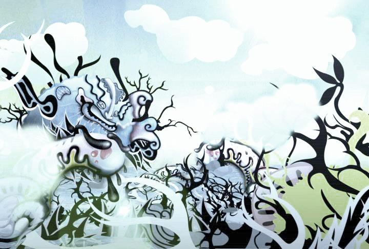 ChibchaStudio - Digital Arts