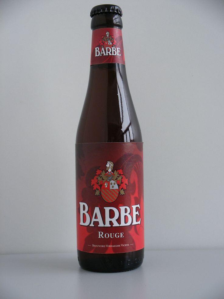 """""""Barbe Rouge"""" is één van de vier """"Barbe"""" bieren. De naam van het gamma """"Barbe"""" bieren verwijst naar de Luikse brouwerij """"Barbe d'Or"""". Brouwerij Barbe d'Or was een middeleeuwse brouwerij in de oude binnenstad van Luik (België) en behoorde toe aan de familie """"de Romsée"""", een oude Luikse familie waarvan het blazoen prijkt als logo voor de """"Barbe"""" bieren.  De """"Barbe Rouge"""" wordt gebrouwd met geëeste moutsoorten die zijn koperrode kleur bepalen en hem ook zijn caramelmoutige smaak geven. De…"""