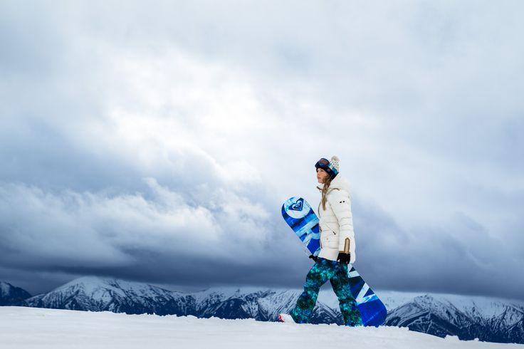 Roxy.fr : le Surf Shop & Snowboard Shop Officiel - Blog