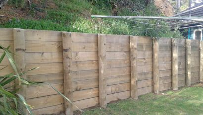 Established with over 30 years experience, We provide Timber Post & Plank Walls, Concrete Block Walls, Timber Crib Walls, Half Round Walls, Landscape Walls, Timber Decks, Retaining Wall Contractors in Wellington, New Zealand Regarding more information you can call us & Visit : 027 4467 597 & http://ow.ly/QvlSI