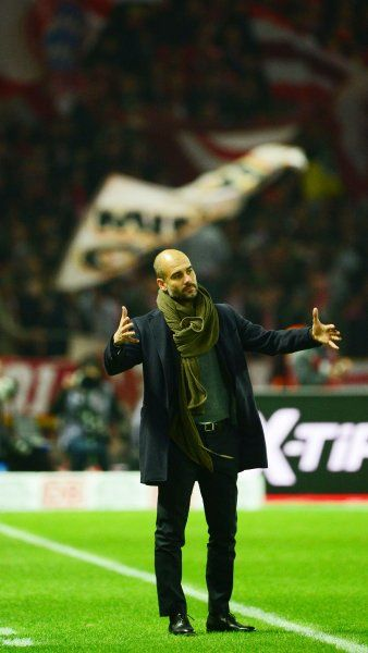 Pep Guardiola: The Evolution s torrent