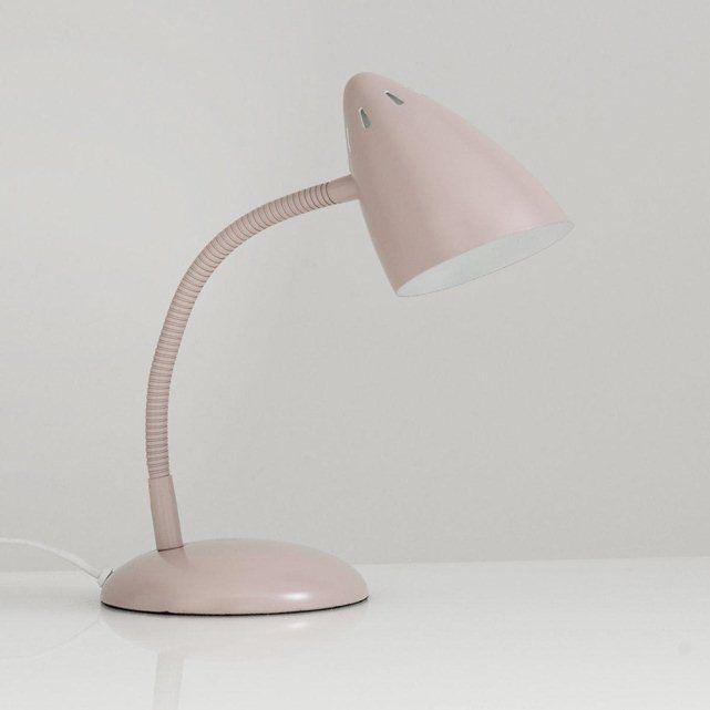 Lampe à poser métal style vintage, Rosella La Redoute Interieurs
