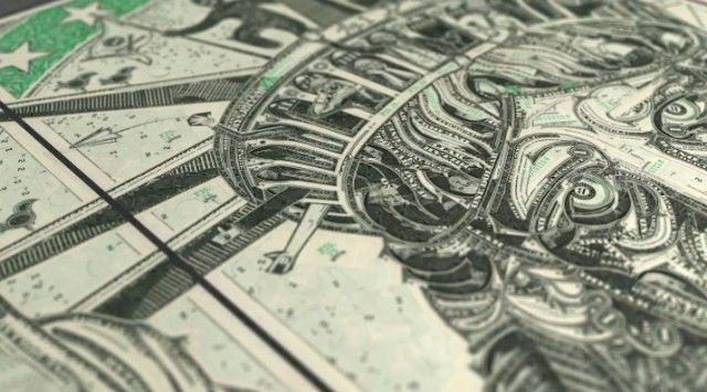 Money is Material – Fubiz™