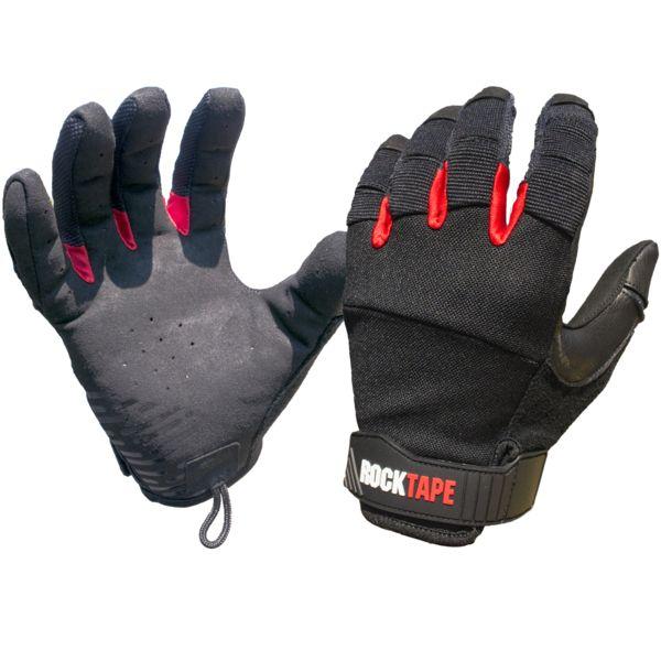 RockTape CrossFit Gloves Talons - TraininGear - 1