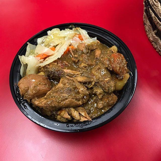 stew chicken w/ ricepeas https//ifttt/2pwrf3b with