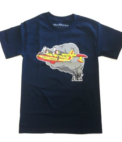 Image of CL-215 Tee