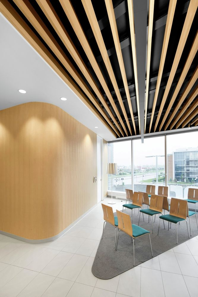 Gallery Of Uniprix Pharmacy And Medical Center Jean De Lessard Designers Cratifs