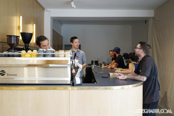 Artificer Specialty Coffee Bar & Roastery Surry Hills-7