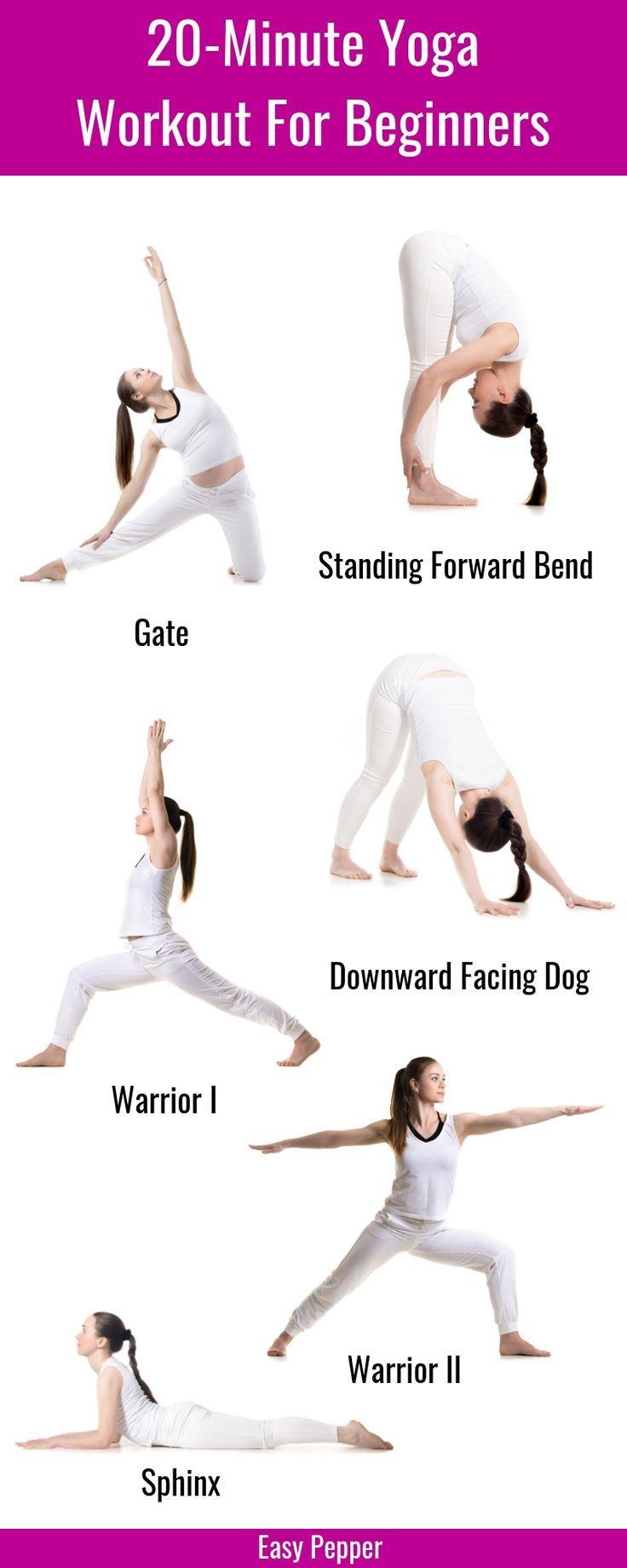Pin On Yoga Poses