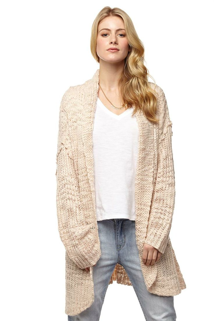 wrapped up cardi | Cotton On