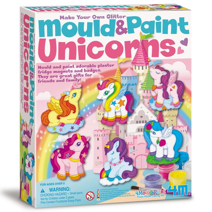 If Your Child Loves Unicorn Toys And All To Do With Unicorns They Will Love This