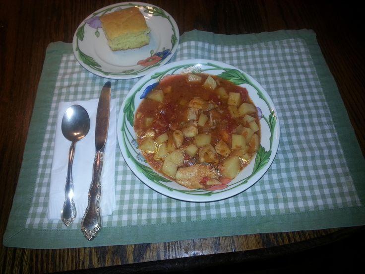 Southern Catfish Stew Recipe - Food.comKargo_SVG_Icons_Ad_FinalKargo_SVG_Icons_Kargo_Final