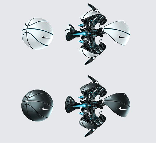 Nike Basketball Apparel 2015