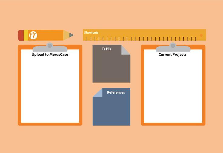 Desktop wallpaper organizer for all of your files, folder
