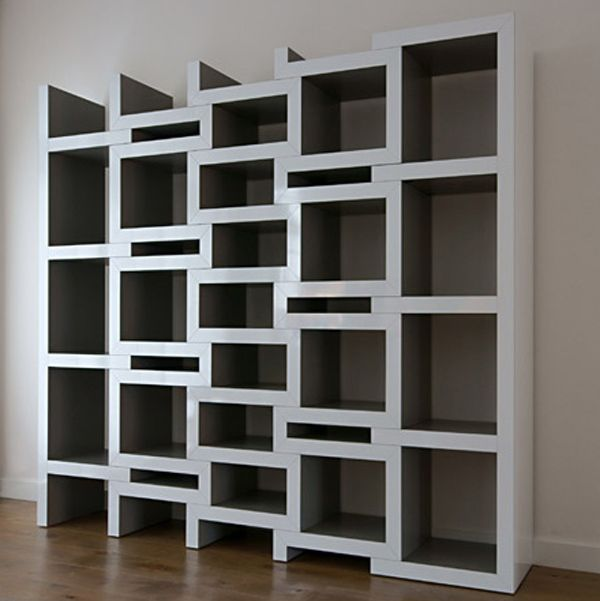 Modern Bookshelf Design 107 best bookshelf design images on pinterest | bookshelf design