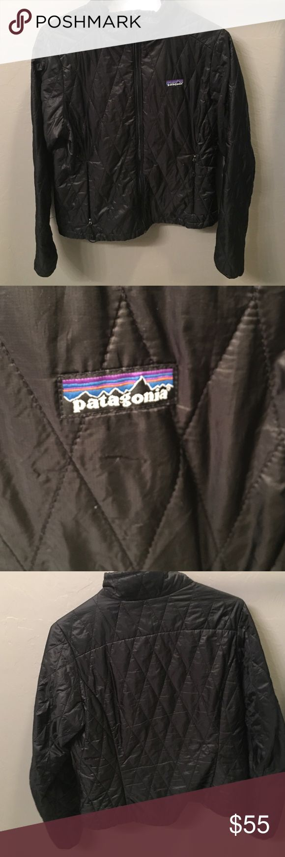 Veterans Day Sale🇺🇸Patagonia Jacket Black Patagonia light puff jacket! Patagonia Jackets & Coats