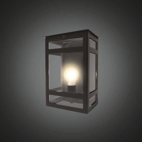 Lamp voordeur