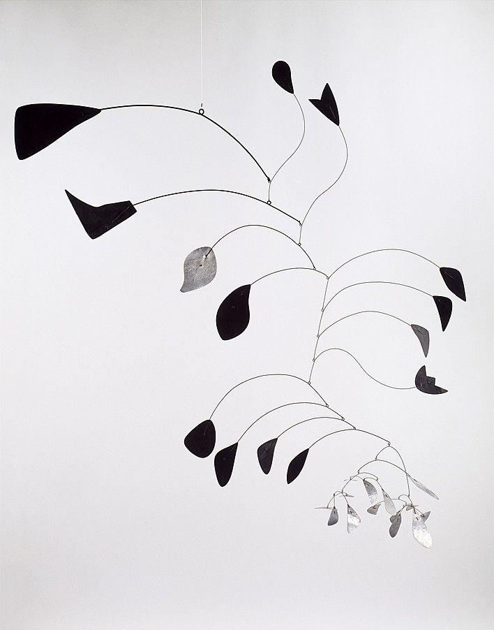 69 Best Alexander Calder Images On Pinterest Wire