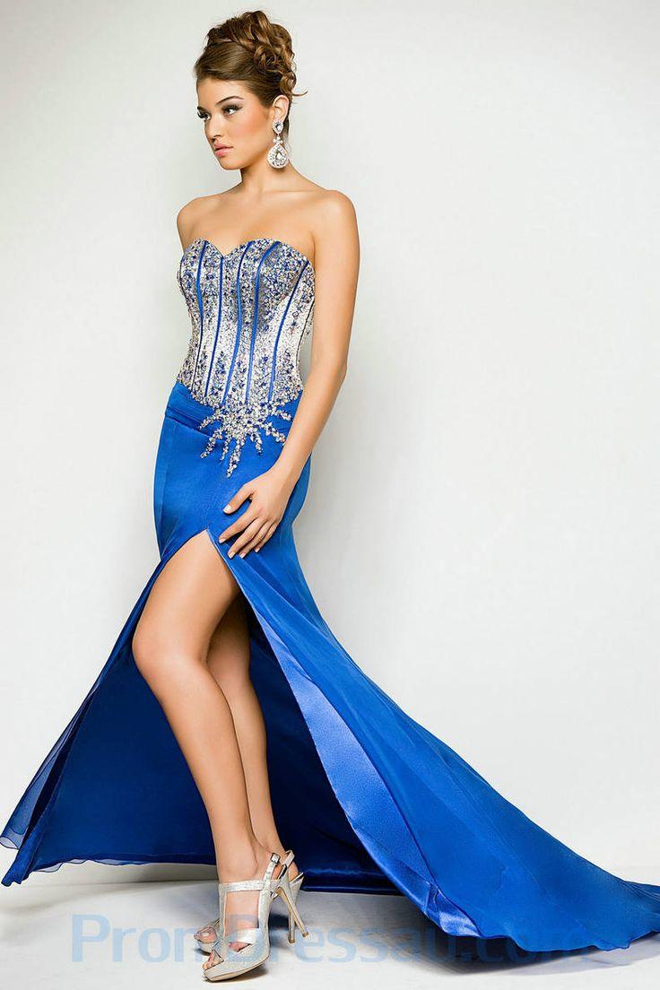 107 besten Party Dresses Bilder auf Pinterest   Abendkleider ...