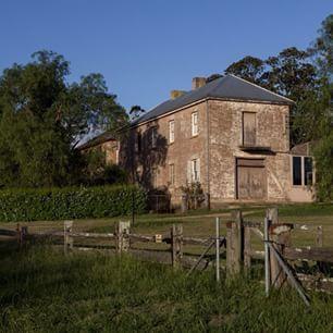 ROUSE HILL HOUSE & FARM