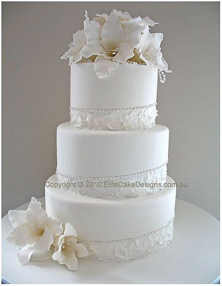 Cheap Wedding Cakes Western Sydney