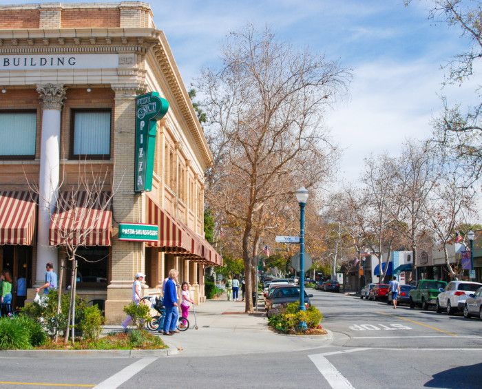 1. Claremont. Here Are 10 MORE of the Most Charming Small Towns In Southern California
