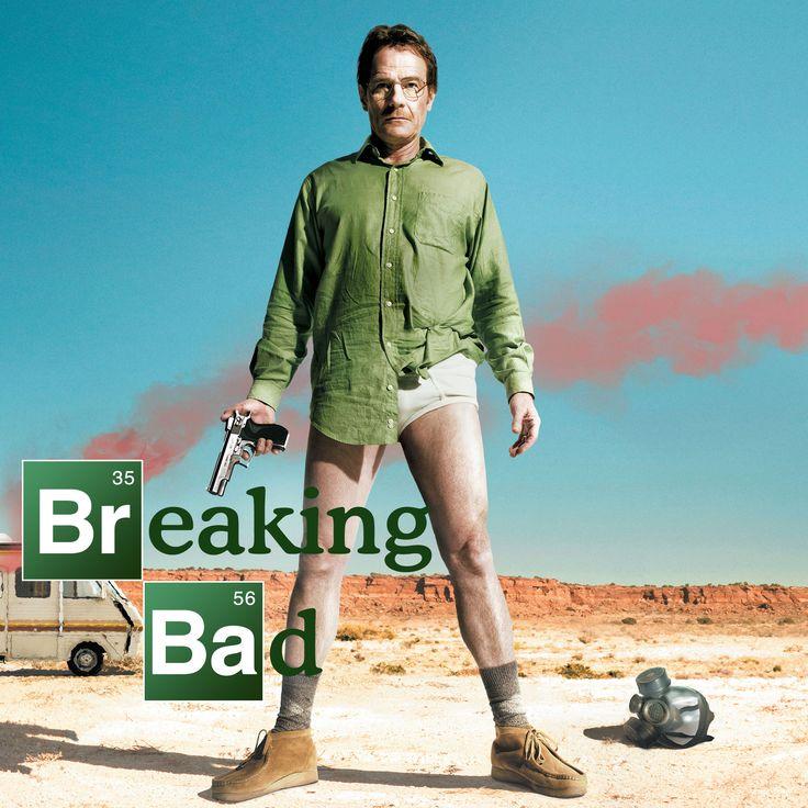 breaking bad season 1 720p