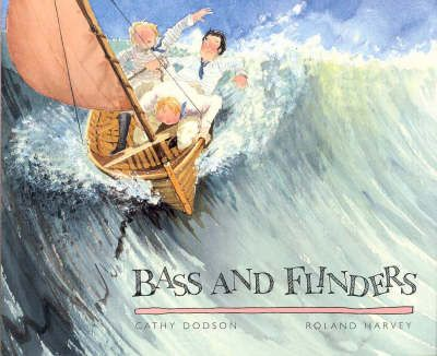 Bass and Flinders by Dodson and Roland Harvey