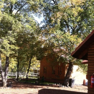 Ako Lodge Chillan, Chile