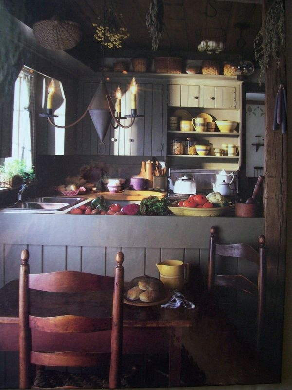 Primitive Kitchen Images 119 best primitive kitchens images on pinterest | primitive decor