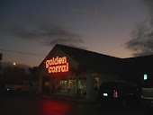 Golden Corral Restaurant : Bread Pudding