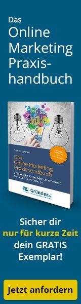 Das Online Marketing Praxishandbuch – 32 Strategien für Gründer, Unternehmer, KMUs und Selbstständige  Bücher Empfehlung Deutsch Unterhaltung Bücher Bücherfreund Bücher lesen Gute Bücher   #lesen #bücher #sale #unterhaltung