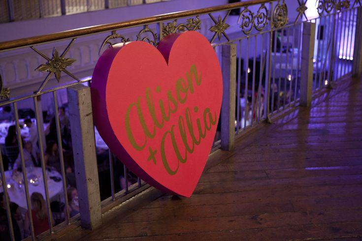 Sweetheart Empire » Toronto Wedding Photographer #SweetheartEmpire View More: http://sweetheartempire.pass.us/allia-alison-wedding
