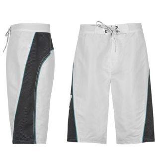 LONG BEACH SHORTS COSTUME GRAHAM CHECK