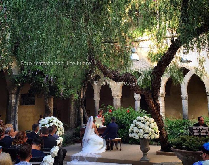 Amato Oltre 25 fantastiche idee su Matrimonio all'aperto su Pinterest  JH78