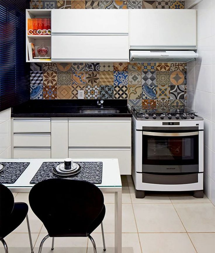 Dicas simples para decorar a cozinha.