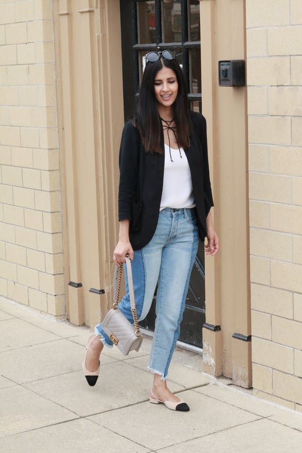 12 Fashion Trends to Try Every Month of 2018 #purewow #fashion #shopping #street style #how-to #outfit ideas #trends