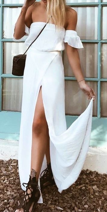 29 Jawdroppingly Cheap Maxi Dress - Style Spacez