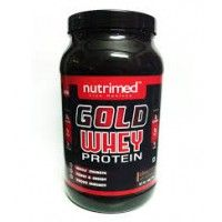 Nutrimed Gold Whey Protein - 5 Lb - Chocolate
