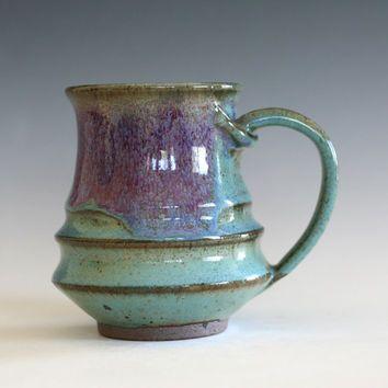 Handmade Porcelain Teapot, Ceramic from ocpottery on Etsy | For