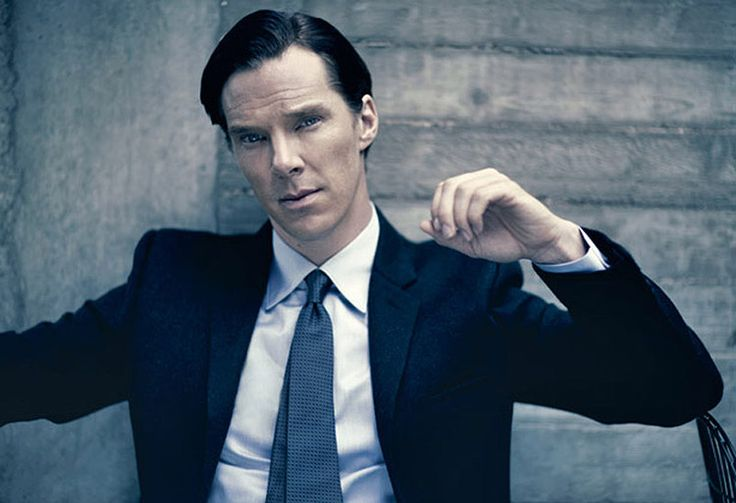 Benedict Cumberbatch in Negotiations to Play Superhero Doctor Strange in Upcoming Marvel Film