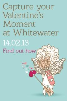 Whitewater Shopping Centre - Newbridge