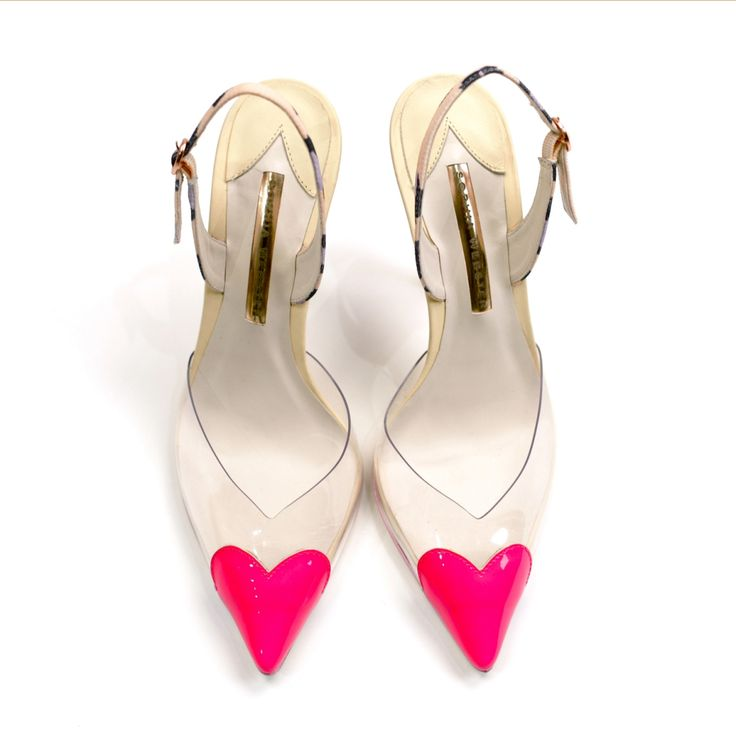 sophia webster...sweetheart pumps, omggg, so cuteeee