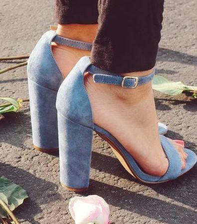 steve madden 'carrson' suede heels