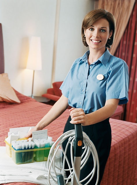 Home Cleaning Services Atlanta