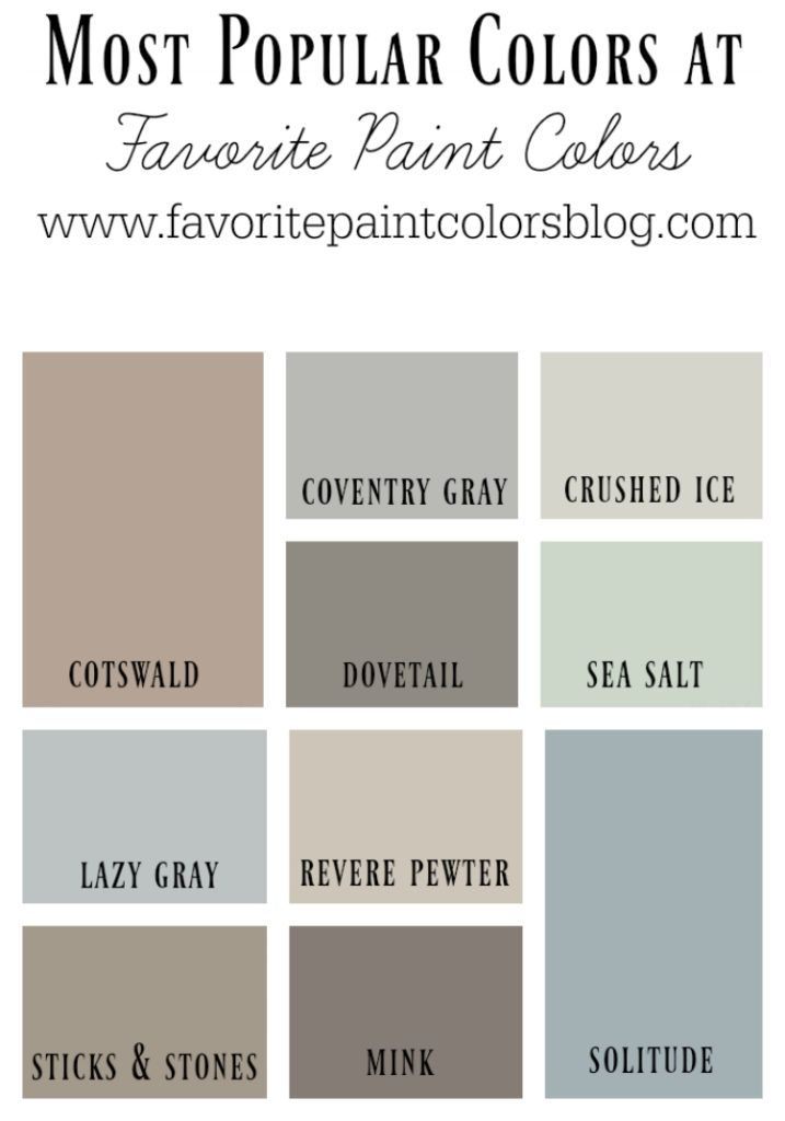 17 best ideas about popular paint colors on pinterest foyer colors interior house colors and Best interior paint colors