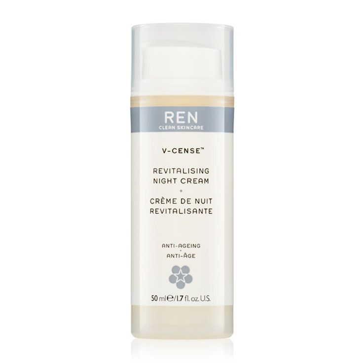 REN Revitalising Night Cream