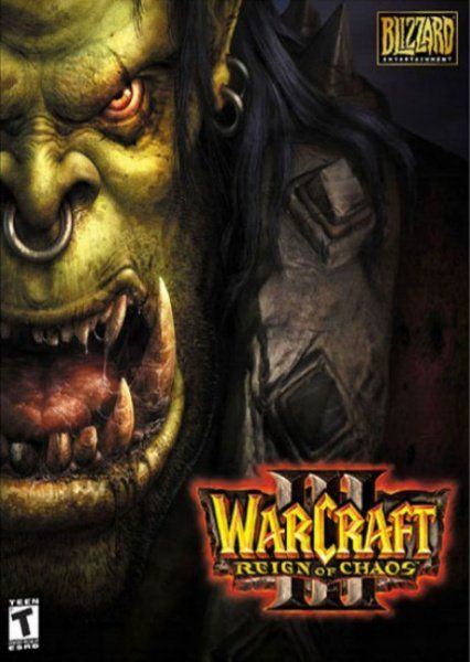 Descargar WarCraft III + The Frozen Throne Full ISO Español
