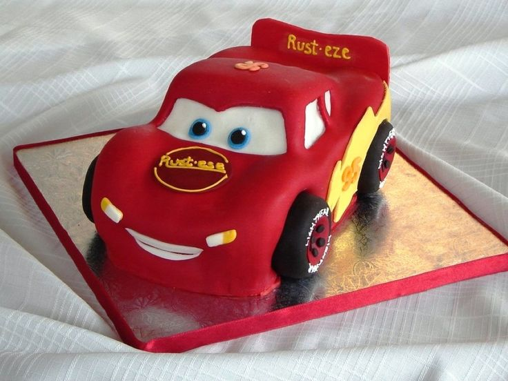 Lightning Mcqueen Cakes Designs Ideas Lightning Mcqueen